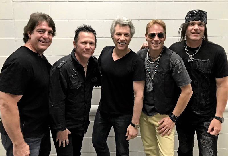 Kings County with Bon Jovi