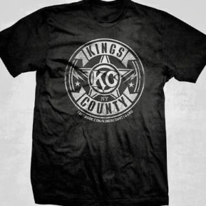Kings County T-shirt