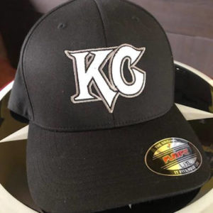 Kings County Flex Fit Hat