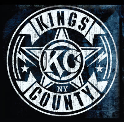Kings County CD cover