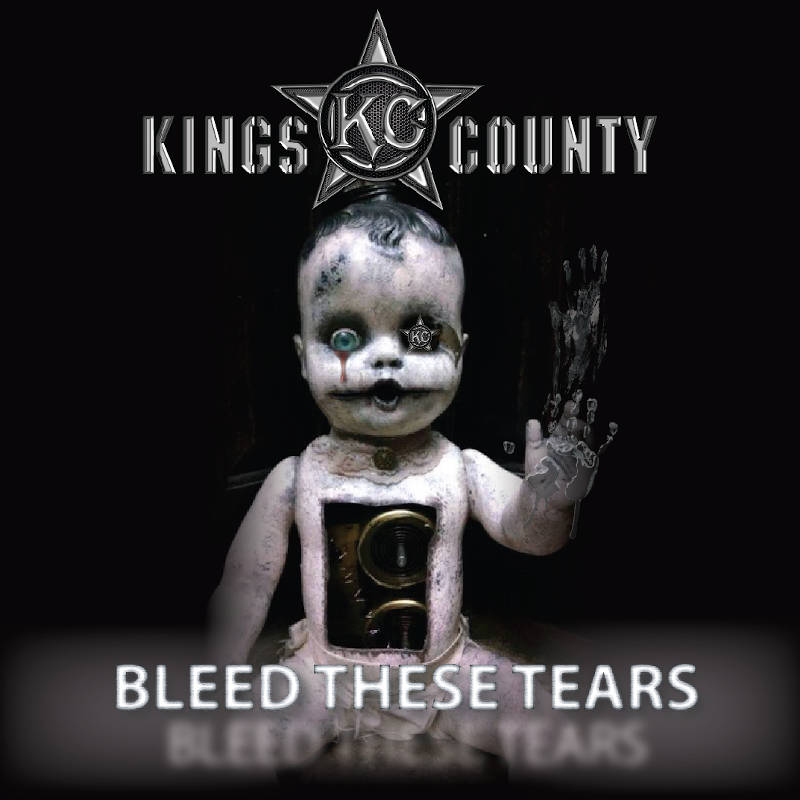 Bleed These Tears